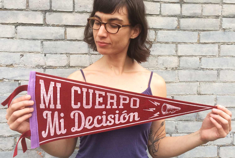Abortar debe ser una opción