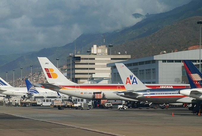 venta-combustible-avion-Venezuela EEUU