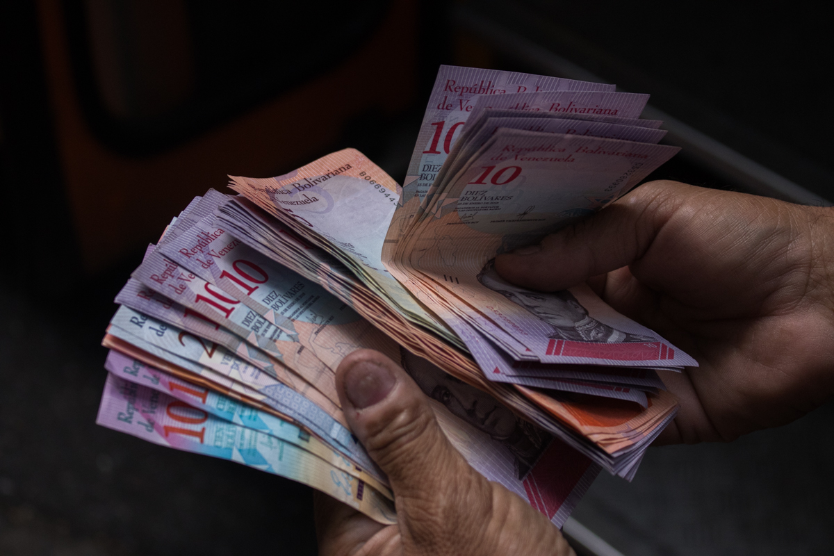 Créditos al turismo y manufactura, únicos que vencieron inflación en 2019