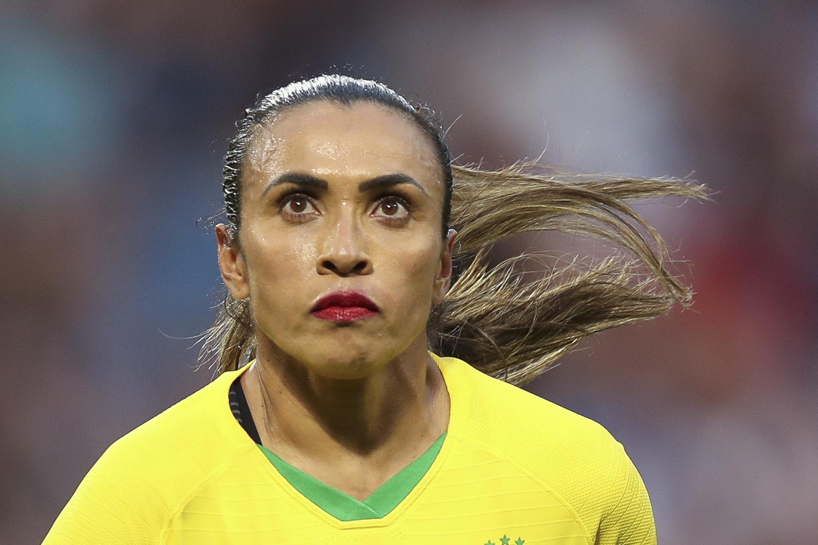 Marta Brasil francia
