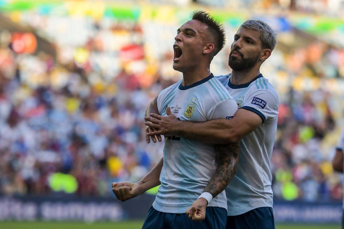 la vinotinto argentina gol