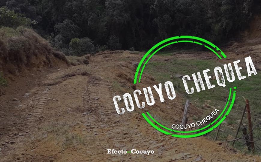 Coltán bailadores factchecking
