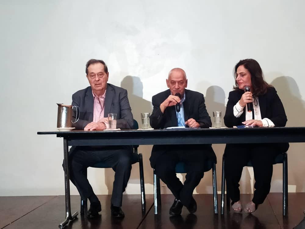 Abassi en Venezuela