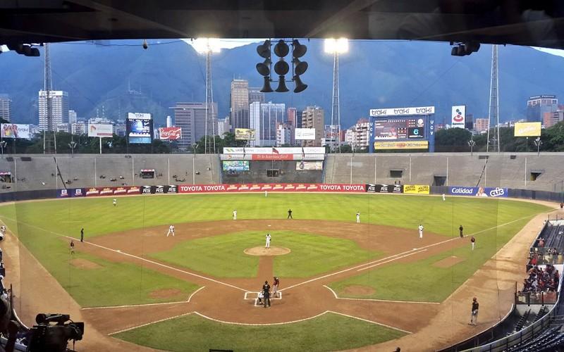 lvbp béisbol venezolano