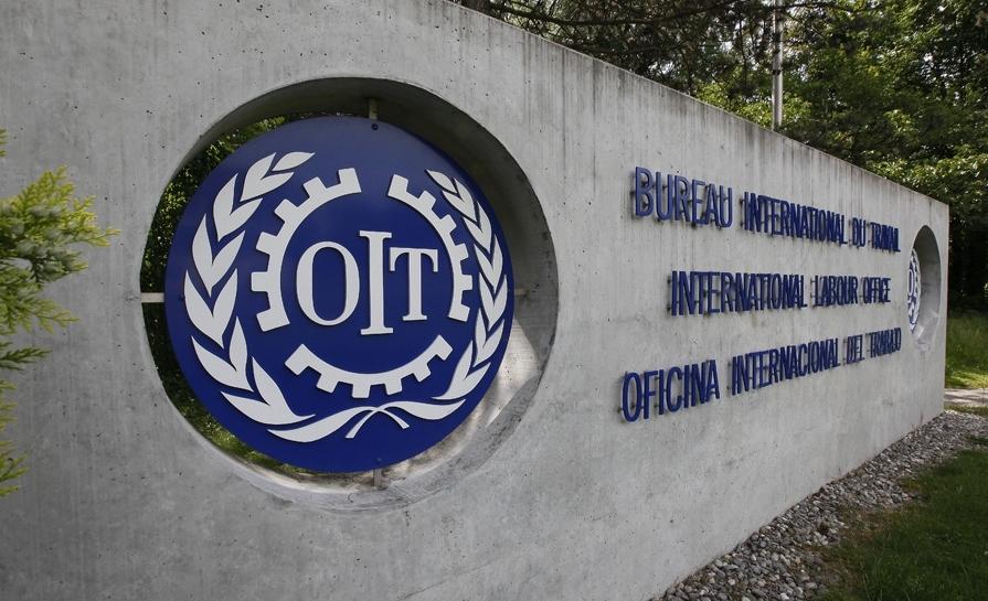 OIT-Venezuela-Derechos laborales