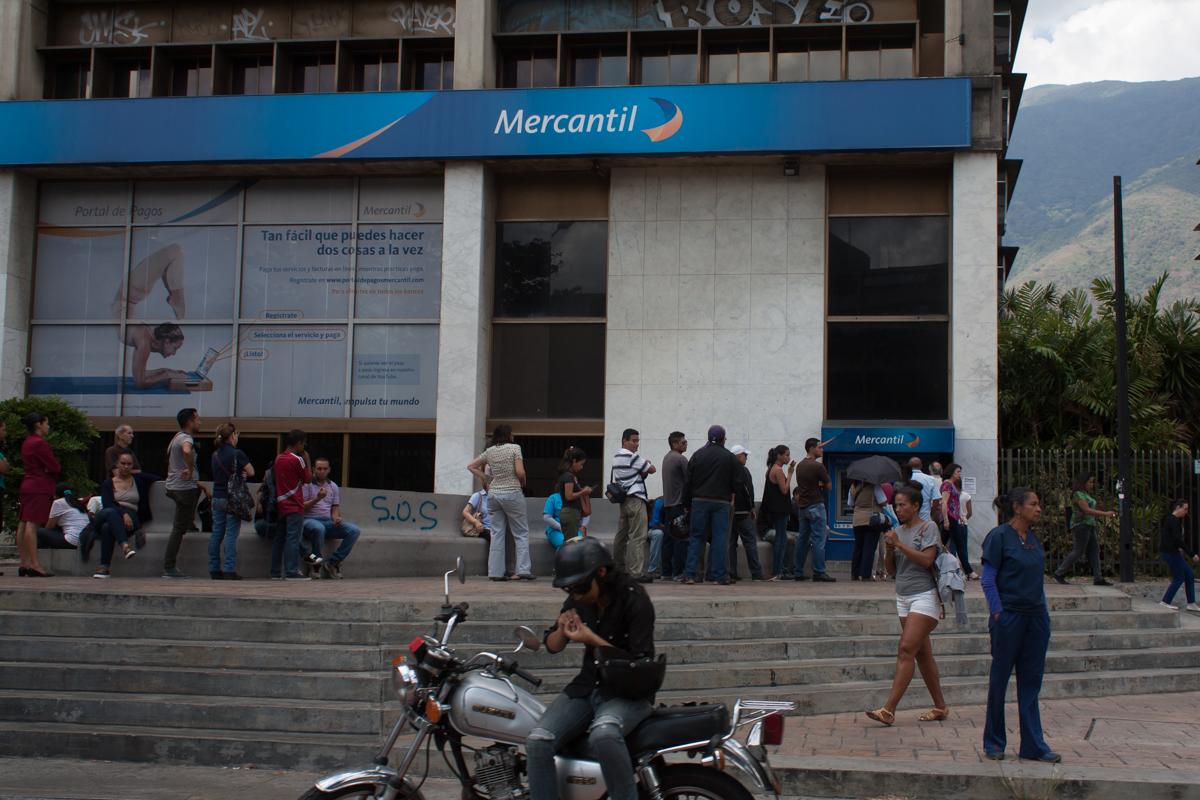 Banca nacional perdió 4.206 empleados durante el año 2019