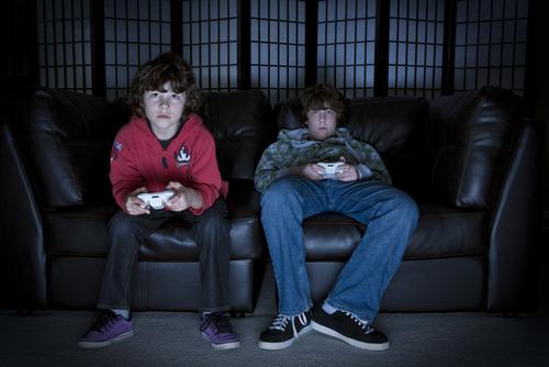 adolescentes y tecnologías