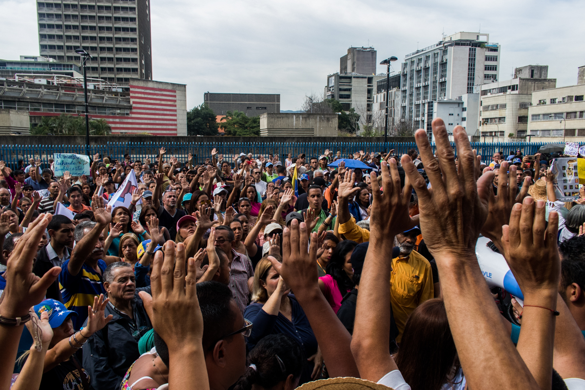 Protesta 16Sep