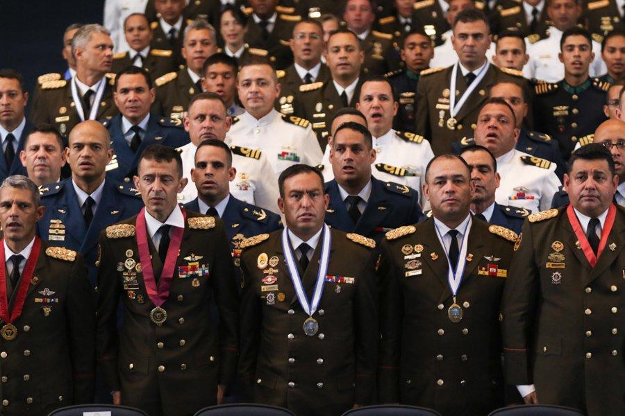 La alerta naranja la declaró Nicolás Maduro en la frontera con Colombia