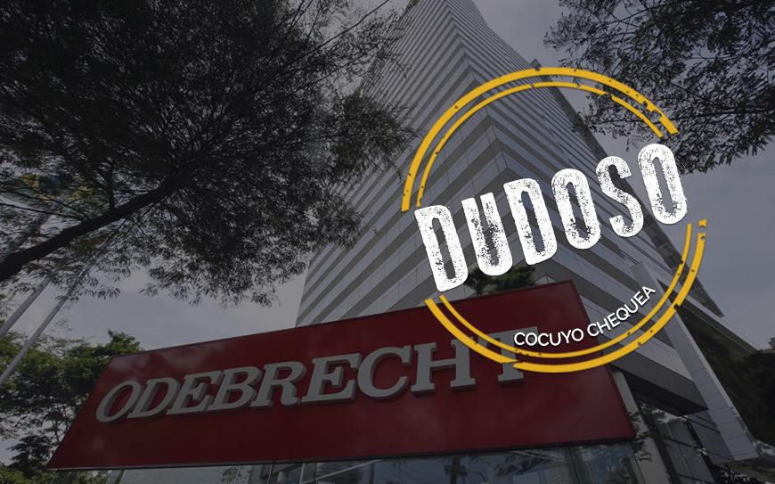 ¿Gobierno de Maduro retomó las obras de Odebrecht?