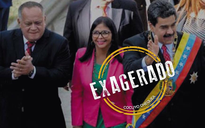 ¿El chavismo ha realizado 600 llamados al diálogo?