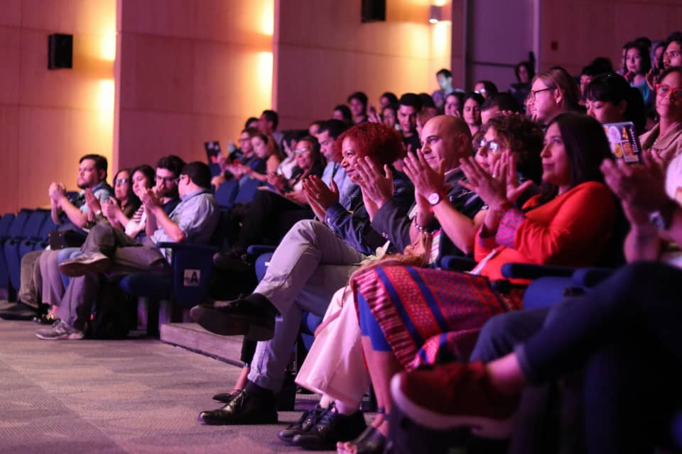 Festival Cocuyo es una oportunidad de tejer redes y apostar al trabajo colaborativo