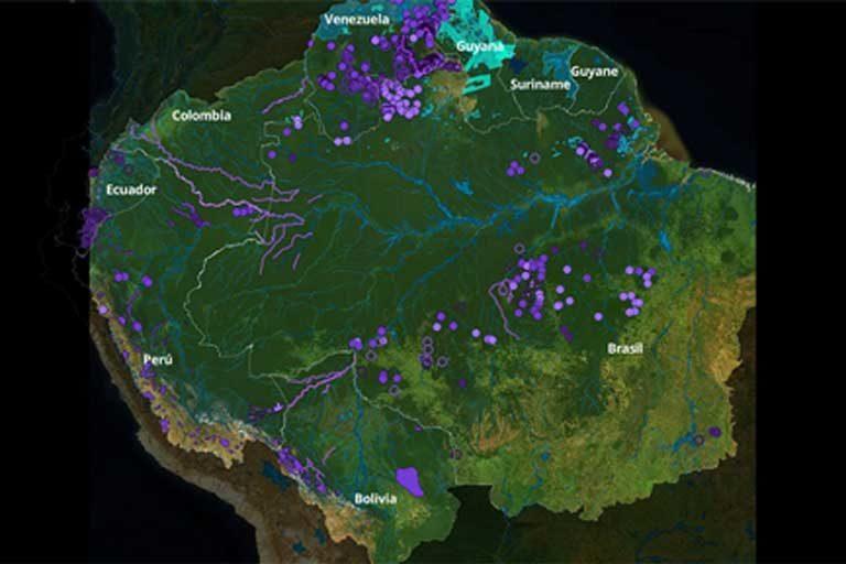 La falta de información medioambiental es un riesgo para el país