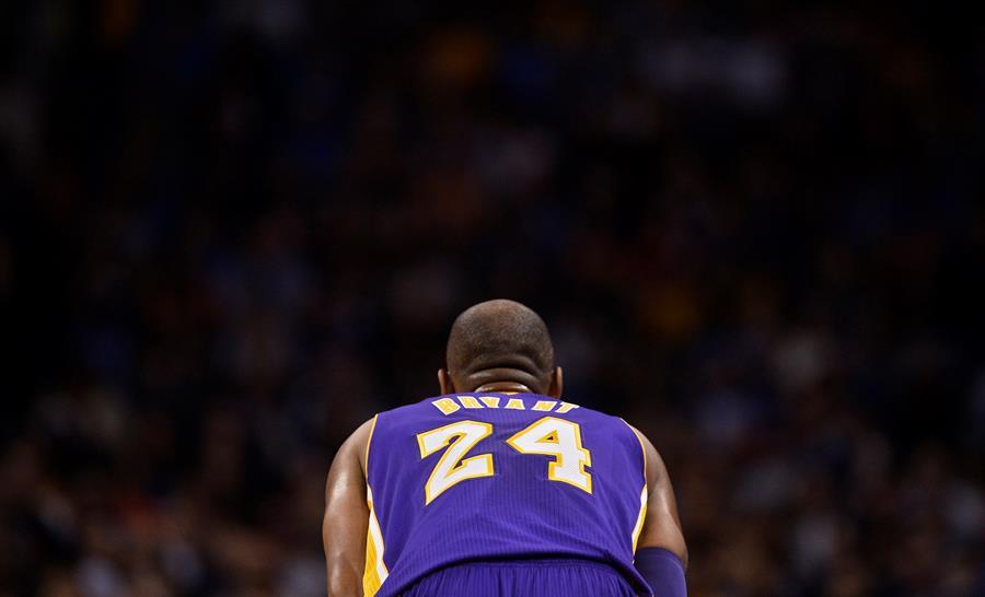 Kobe Bryant falleció este domingo 26 de enero en EEUU