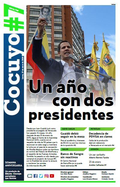 Cocuyo #7