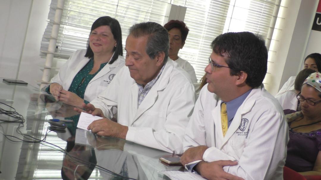 Hospitales venezolanos coronavirus
