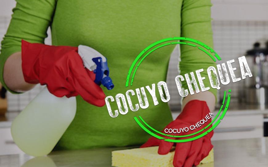¿La lejía y el cloro sirven para matar al coronavirus? #DatosCoronavirus