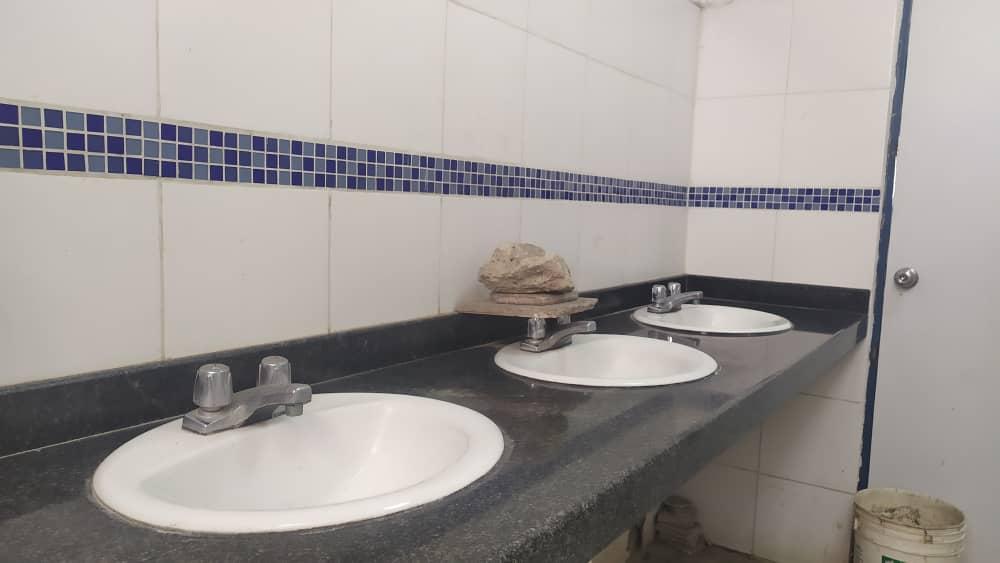 Baño de El Algodonal