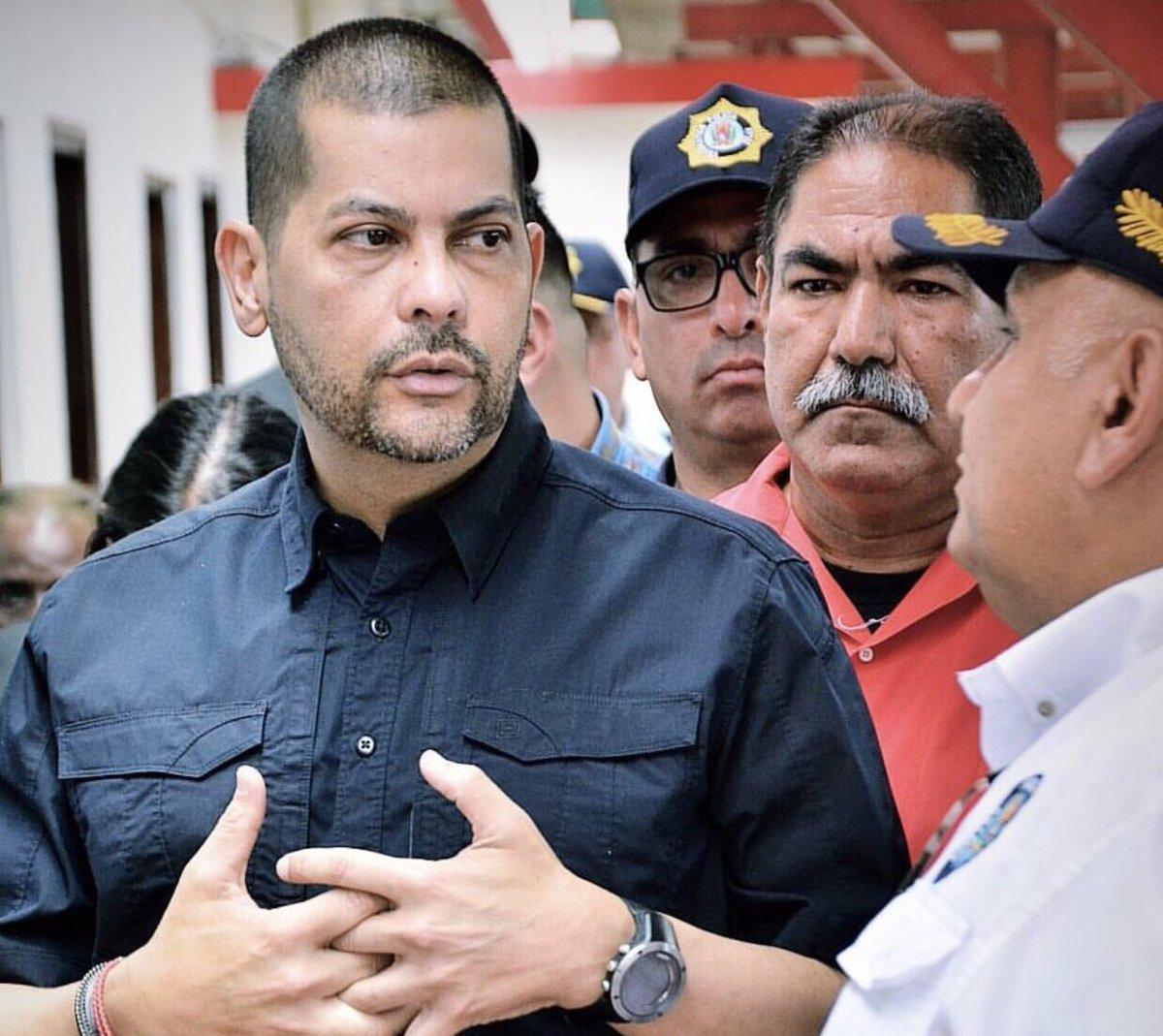 Omar Prieto pide investigar a profesor por denunciar casos sospechosos de coronavirus
