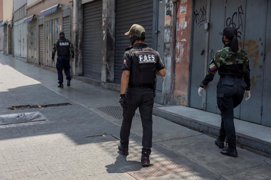 Instigación al odio y asociación para delinquir, delitos más imputados en cuarentena, según defensores