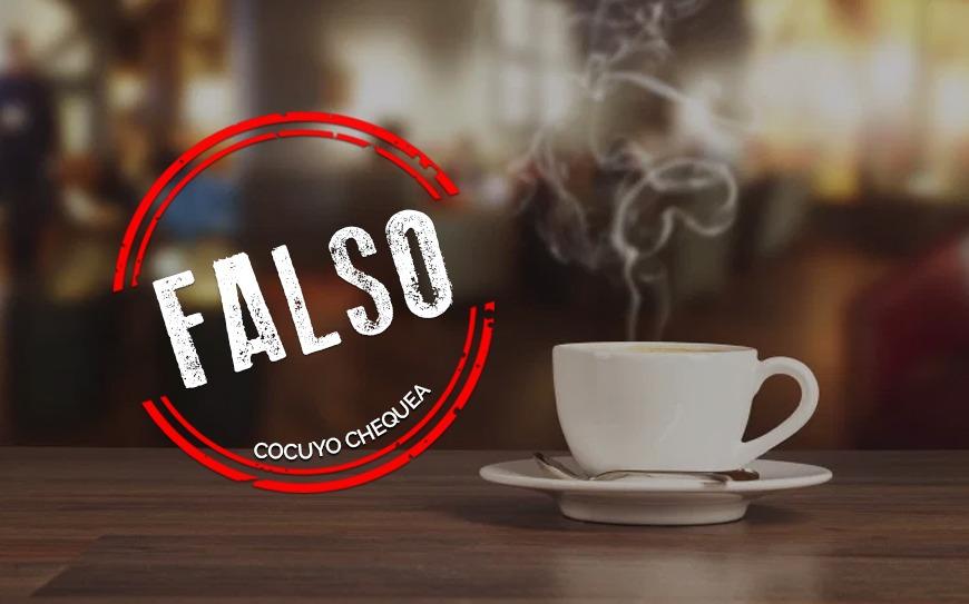 ¿El doctor Li Wenliang descubrió que el café cura el coronavirus?