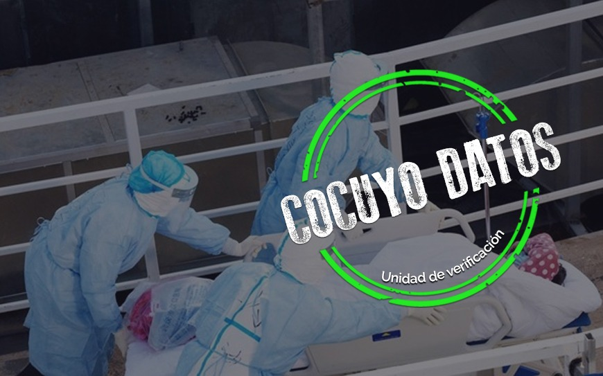 ¿Es comparable la tasa de letalidad del COVID-19 en Venezuela con países vecinos?