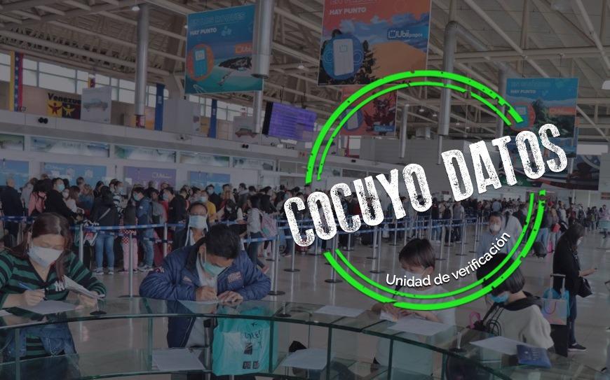 Venezuela entra en la fase de grandes brotes de transmisión local de COVID-19