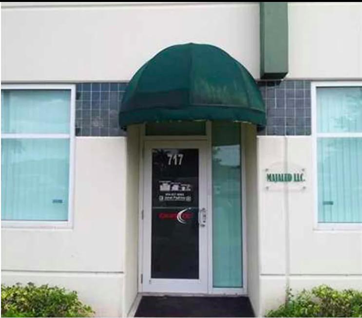 OCCRP: Familiares de Padrino manejan un centro de trámites de asilo y pasaportes en Florida