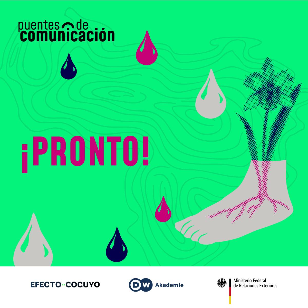 El curso virtual para la cobertura de la migración venezolana