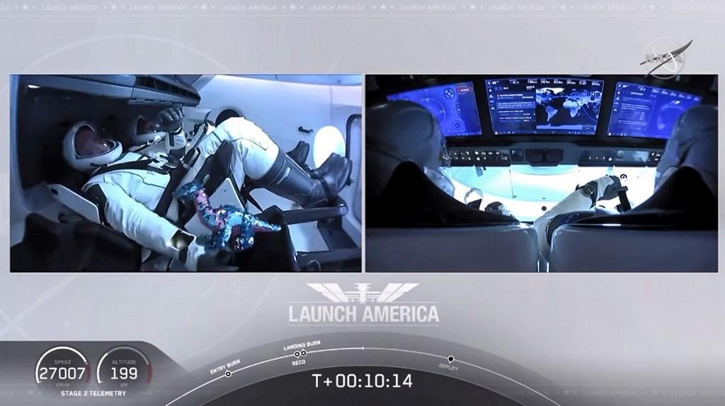 #LaunchAmerica: ¿el inicio de la nueva carrera espacial estadounidense?