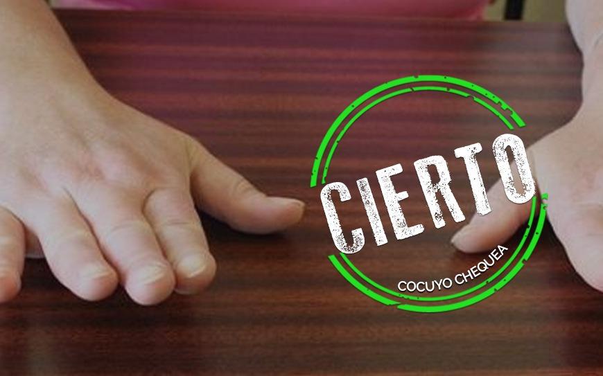 No hay pruebas concluyentes de transmisión del COVID-19 por tocar objetos contaminados