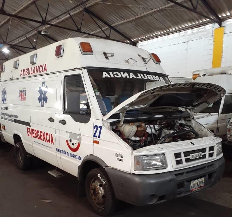 Médicos Sin Fronteras se suma a la respuesta al coronavirus en Venezuela