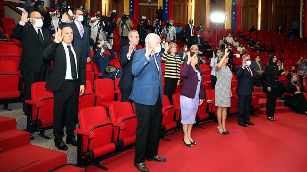 Claves sobre el nuevo CNE y las parlamentarias #ConLaLuz