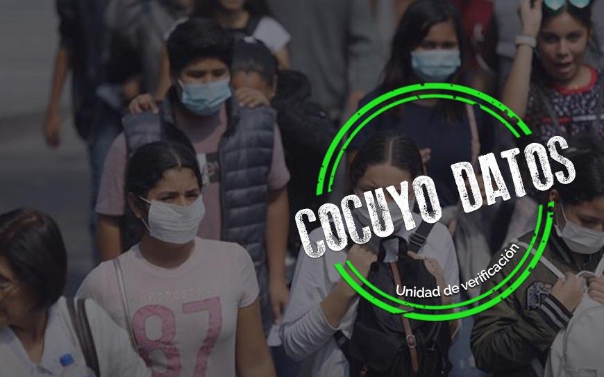Tasa de contagio de Apure es el doble de la más alta de Colombia
