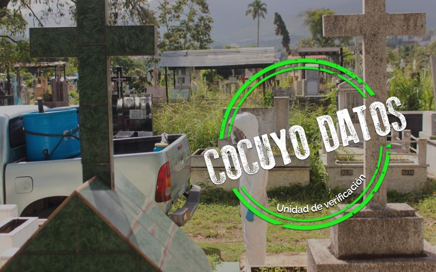 Así llegó Venezuela a 100 fallecidos por coronavirus