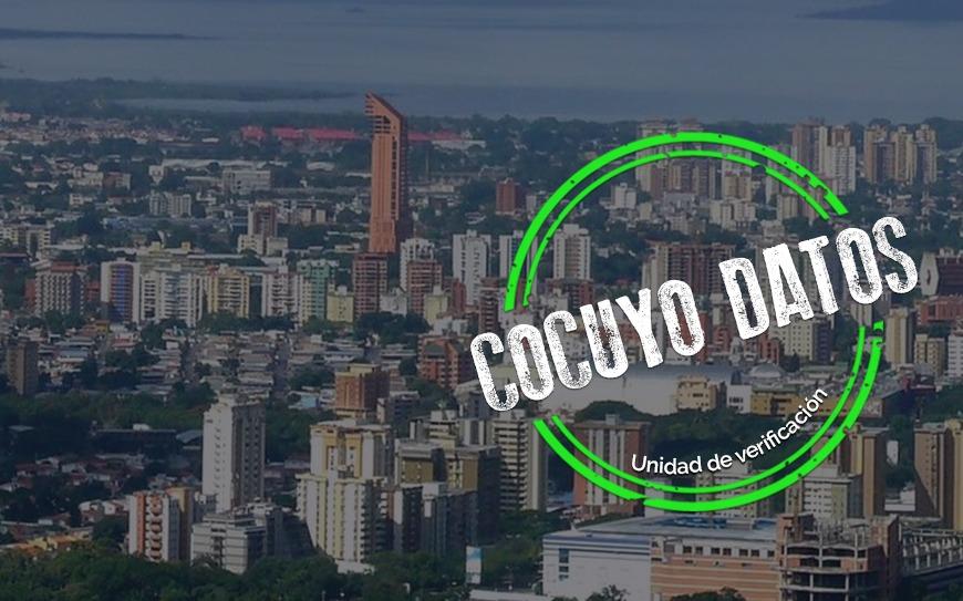 Aragua: se desconocen datos sobre 70% de los casos de COVID-19