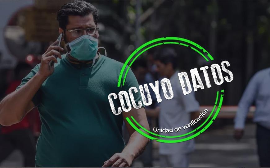 42% de los casos de COVID-19 se recuperaron en 16 días según las cifras oficiales