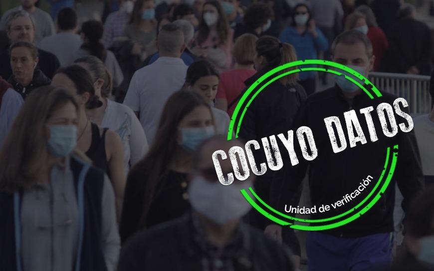 49 fases del cronograma para organizar las parlamentarias son de riesgo de contagio de COVID-19