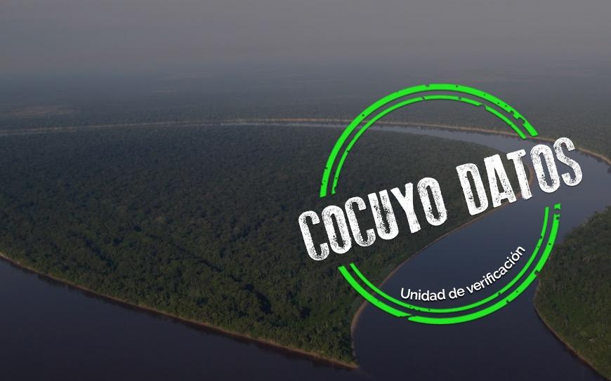 Río Orinoco recuperó nivel en junio pero está 2,5 metros debajo de nivel histórico