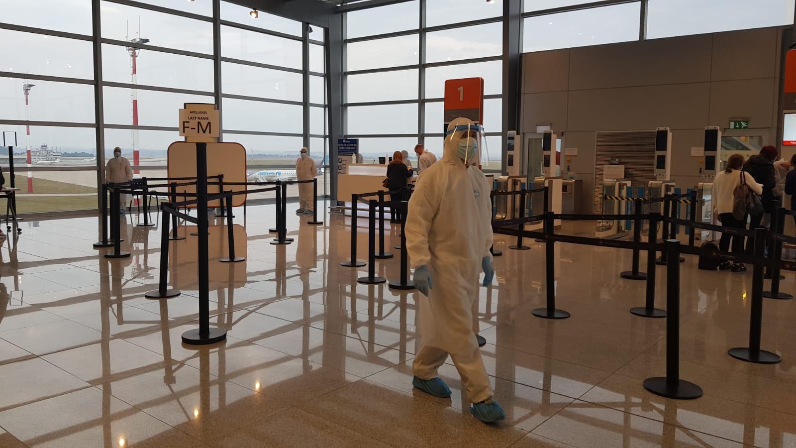 La receta del éxito de Uruguay contra la pandemia de COVID-19