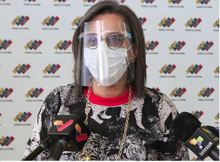 CNE recibió más de 14.400 postulaciones para elecciones del #6Dic