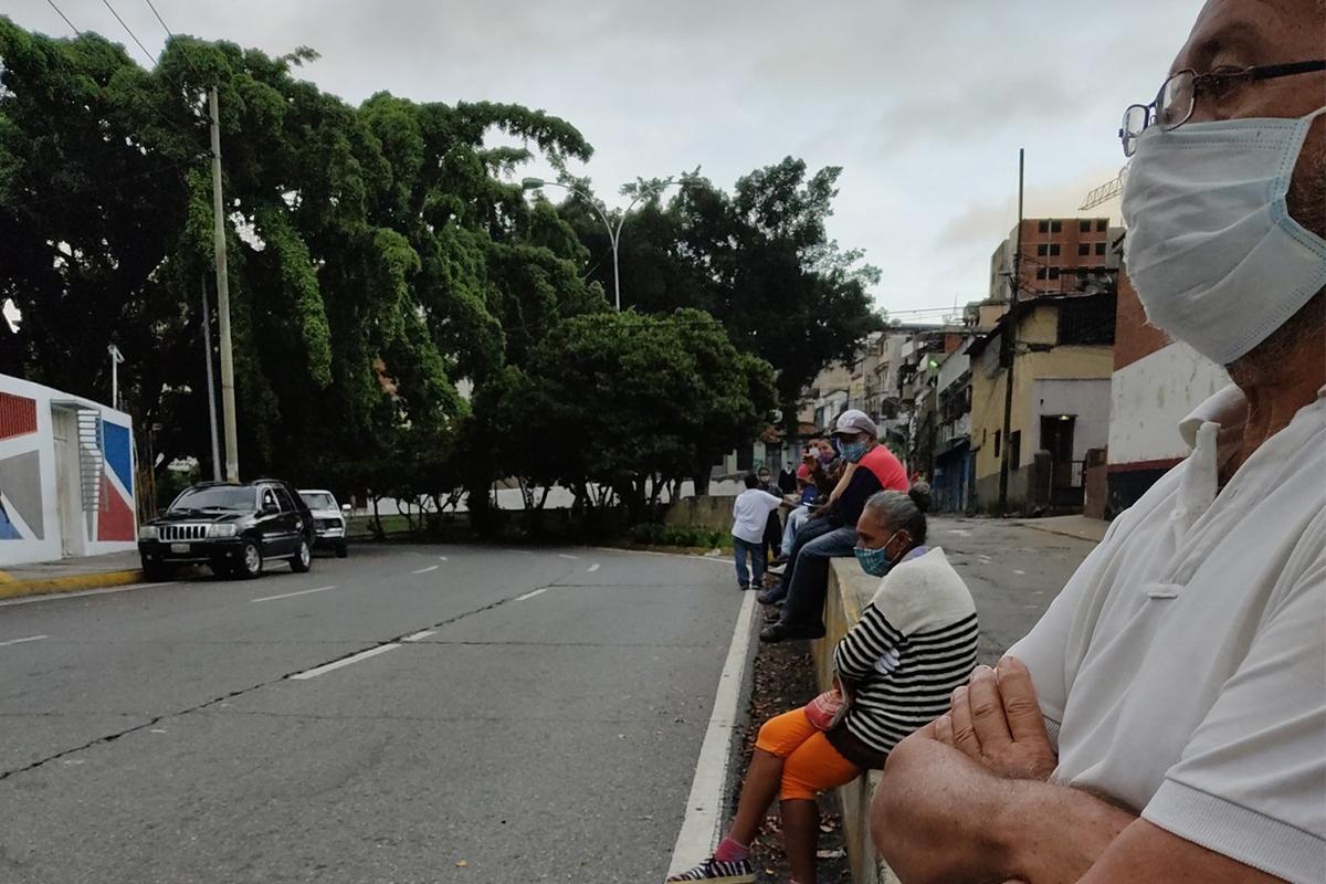 La oferta incierta de las pruebas COVID-19 en Venezuela