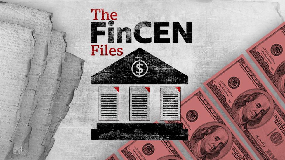 """FinCEN Files: quiénes son los """"boligarcas"""" y qué indicios hay de que bancos los ayudaron a extraer de Venezuela dinero público"""