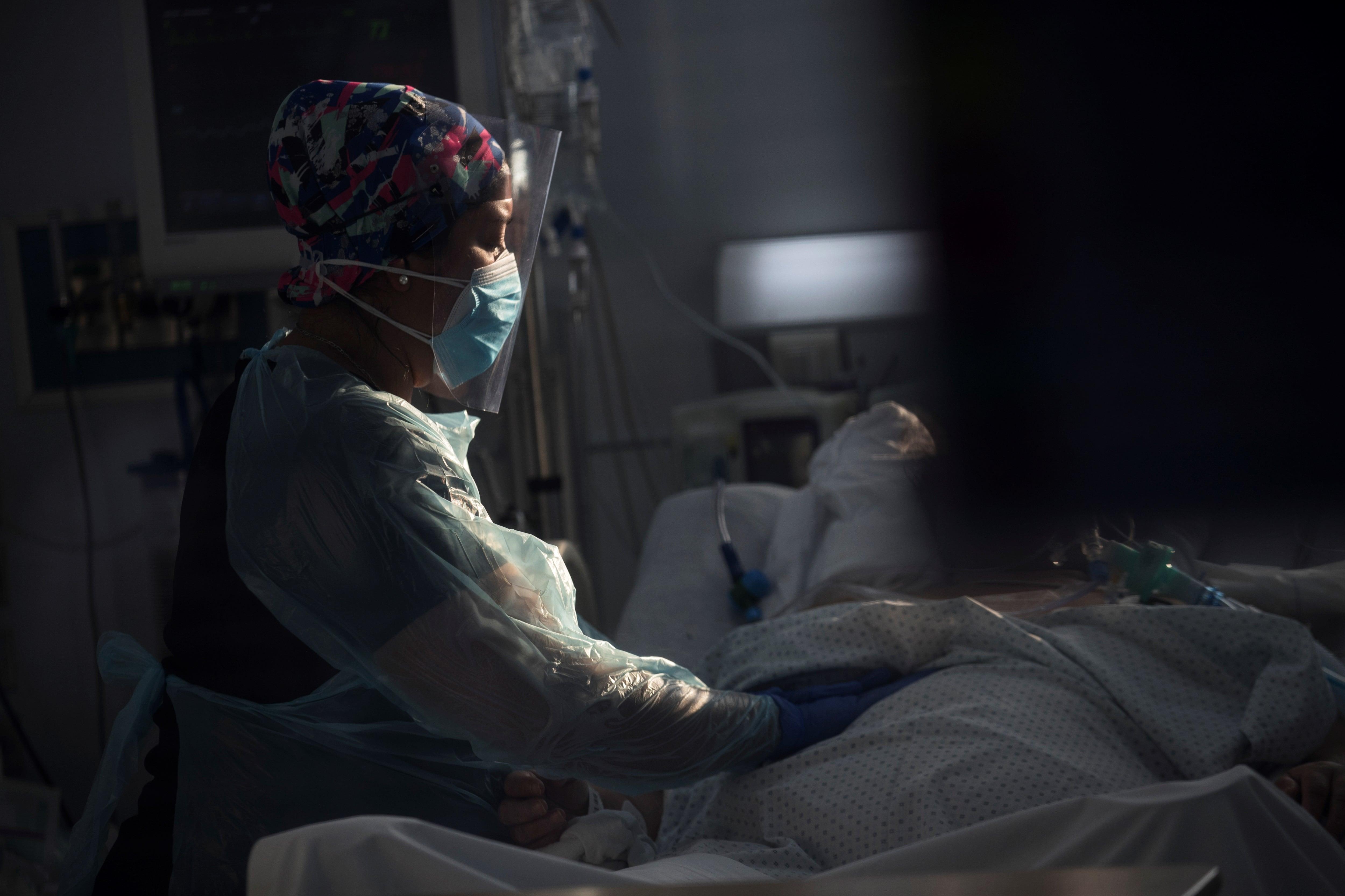 Tasa de letalidad del personal sanitario en Venezuela es de 5,45%, según último boletín de la OPS