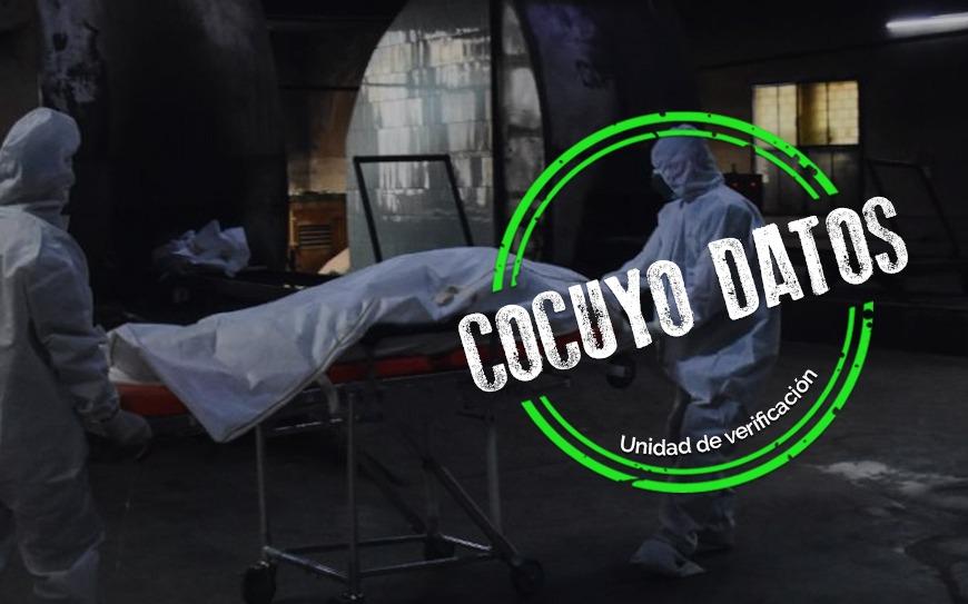 Mérida y Apure lideran las tasas de letalidad y mortalidad a causa del COVID-19