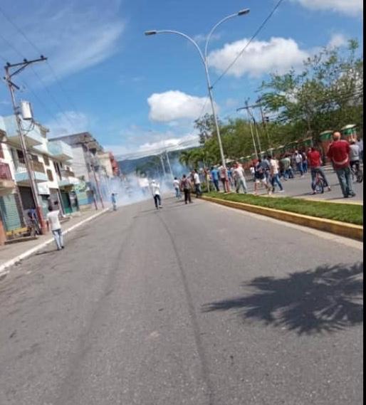 Excarcelan a tres jóvenes detenidos por protestas en Yaritagua