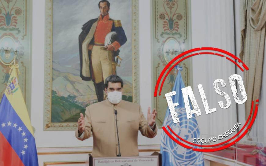 ¿Venezuela es el país que hace más pruebas para COVID-19 como dijo Maduro?