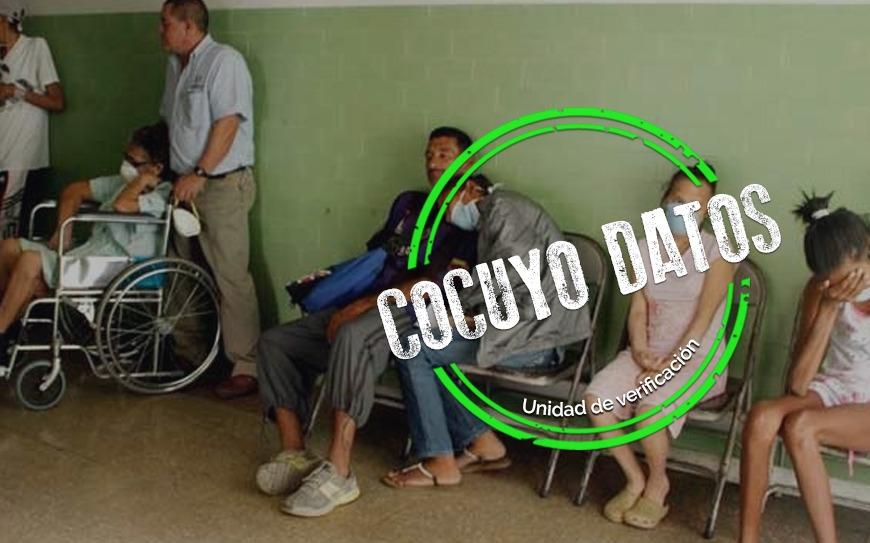 ¿Cómo pasó Venezuela de 27% a 82% de recuperados en solo mes y medio?