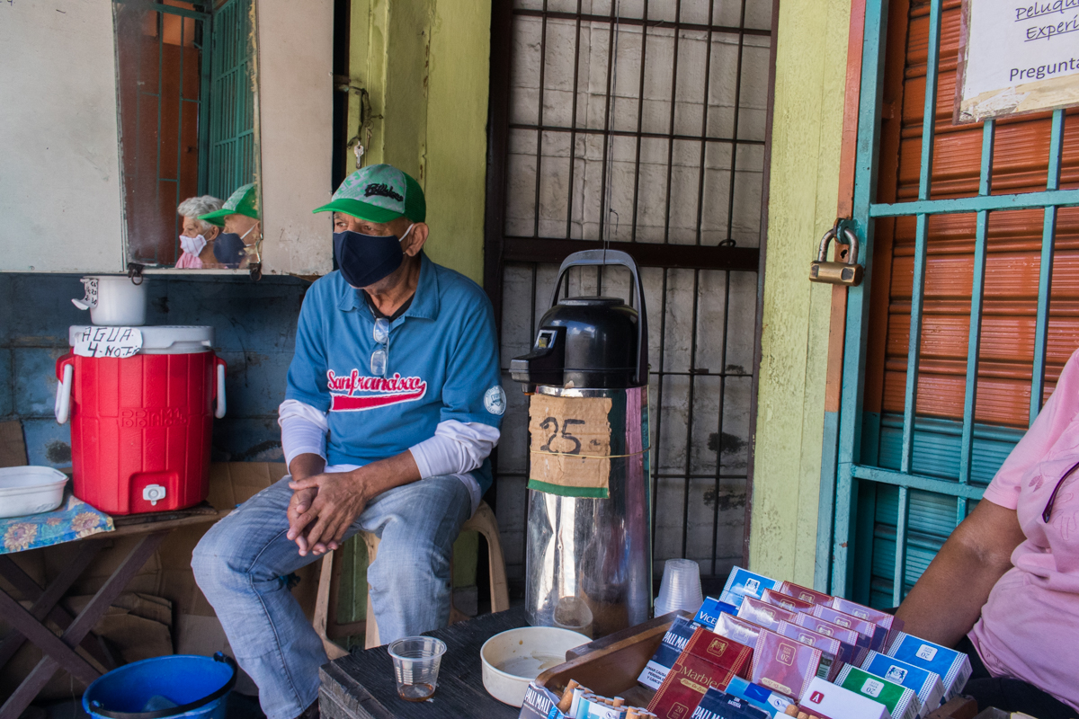 Seis meses de pandemia en Venezuela: en este país estamos sobreviviendo