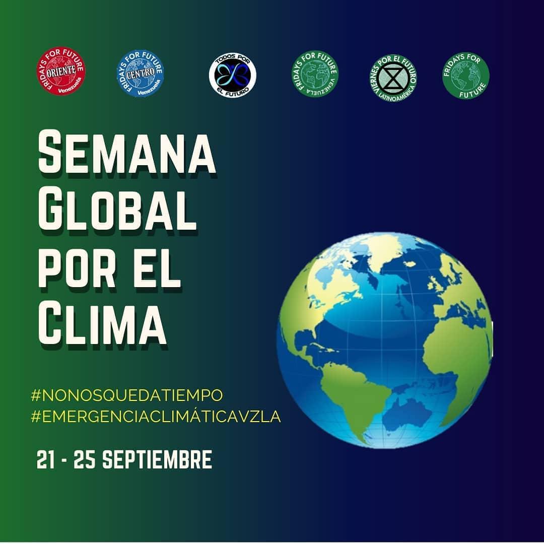 semana global clima